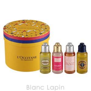 ロクシタン L'OCCITANE シャワージェルコレクション [419281]|blanc-lapin