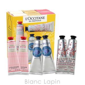 ロクシタン L'OCCITANE ベストオブプロヴァンスコレクション 30mlx6 [546406]|blanc-lapin