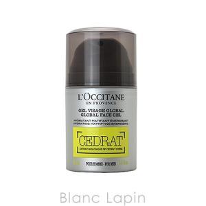 ロクシタン L'OCCITANE セドラフェースジェル 50ml [329948]|blanc-lapin