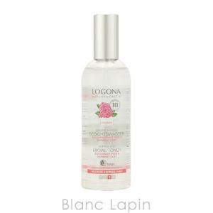 ロゴナ LOGONA リフレッシングフェイシャルトナーローズ 125ml [016194]|blanc-lapin