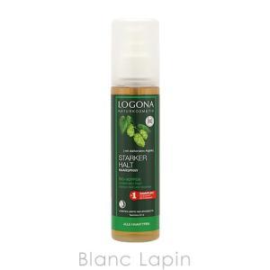 ロゴナ LOGONA ヘアスプレー 150ml [004801]|blanc-lapin