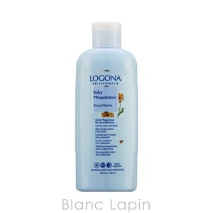 ロゴナ LOGONA ベビィ・ボディローション 200ml [003422]|blanc-lapin