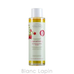 ロゴナ LOGONA ボディオイルザクロ&Q10 100ml [006119]|blanc-lapin