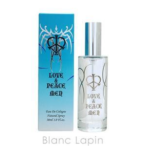 ラブアンドピース LOVE & PEACE ラブ&ピースメン EDC 30ml [889767]|blanc-lapin