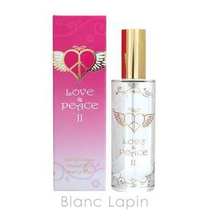 ラブアンドピース LOVE & PEACE ラブ&ピース2 EDC 30ml [889750]|blanc-lapin