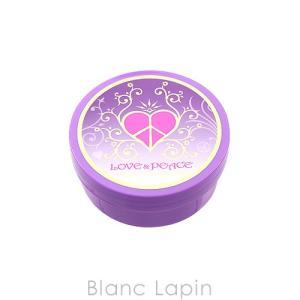 ラブアンドピース LOVE & PEACE フレグランスボディバター 180g [881235]|blanc-lapin