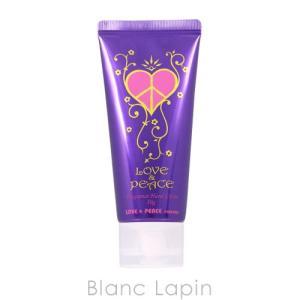 ラブアンドピース LOVE & PEACE フレグランスハンドクリーム 50g [880481]|blanc-lapin