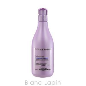 ロレアル L'OREAL セリエエクスパート リスアンリミテッドシャンプー 500ml [482429]|blanc-lapin