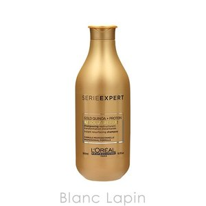 ロレアル L'OREAL セリエエクスパート アブソルートR.ゴールドシャンプー 300ml [730926]【決算キャンペーン】|blanc-lapin