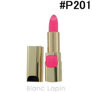 ロレアル パリ L'OREAL PARiS カラーリッシュルルージュ #P201 レディローズ 3.7g [250511]【メール便可】|blanc-lapin