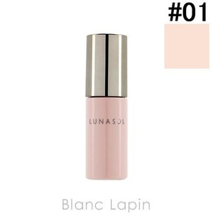 【箱・外装不良】ルナソル LUNASOL カラープライマー #01 Warm Pink 30ml [344200]|blanc-lapin