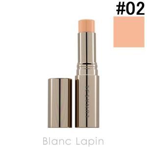 ルナソル LUNASOL カラースティック #02 Sheer Orange 5.2g [344736]【メール便可】|blanc-lapin