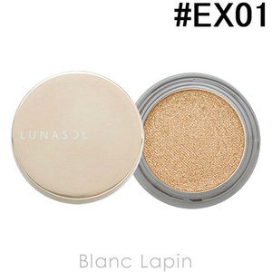 ルナソル LUNASOL ベージュニュアンスアイズ #EX01 Sheer 4.5g [380390]【メール便可】|blanc-lapin