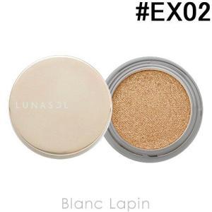 【箱・外装不良】ルナソル LUNASOL ベージュニュアンスアイズ #EX02 Smart 4.5g [380406]【メール便可】|blanc-lapin