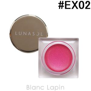 ルナソル LUNASOL グラムウィンク #EX02 Luminous Pink 5.1g [689...