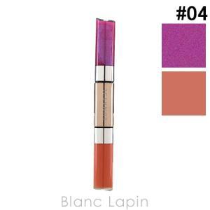 ルナソル LUNASOL ドレスフォーリップス #04 Floating Berry 8.6g [6...