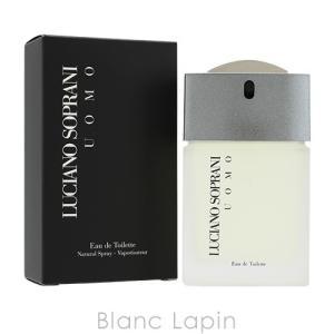 ルチアーノソプラーニ LUCIANO SOPRANI ソプラーニウォモ EDT 50ml [233504]|blanc-lapin