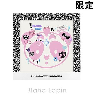 マック M・A・C 【ニコパンダ】アドーンメント [457717]【クリアランスセール】|blanc-lapin