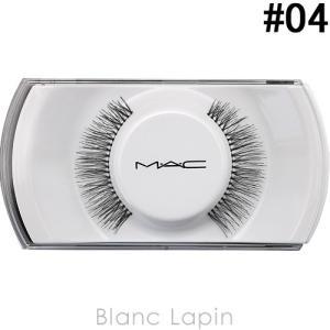マック M・A・C アイラッシュ #4 [125753]【メール便可】|blanc-lapin