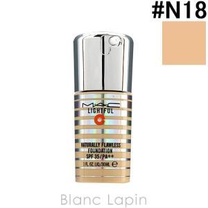 マック M・A・C ライトフルC+ナチュラリーフローレスSPF35ファンデーション #N18 / 30ml [432806]|blanc-lapin