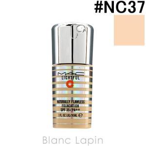 マック M・A・C ライトフルC+ナチュラリーフローレスSPF35ファンデーション #NC37 / 30ml [432868]|blanc-lapin