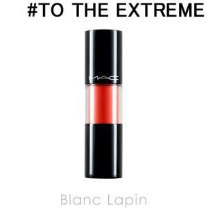マック M・A・C バーシーカラーバーニッシュクリームリップステイン #TO THE EXTREME 8.5ml [516063]【メール便可】【決算クリアランス】|blanc-lapin