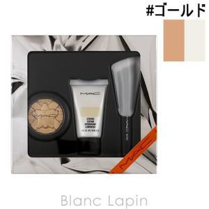 マック M・A・C シャイニープリティシングスグロウゲッター #ゴールド [505234]【決算セール】|blanc-lapin