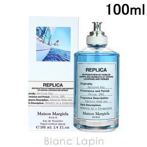 メゾンマルジェラ MAISON MARGIELA レプリカ EDT セーリングデイ 100ml [956729]|blanc-lapin