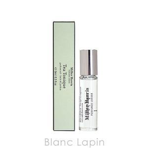 【液漏れ】ミラーハリス MILLER HARRIS ティートニックロールオンオイルパフューム 9ml [893023]|blanc-lapin