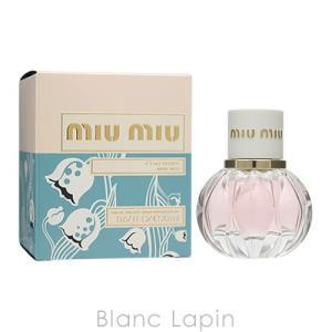 ミュウミュウ MIUMIU ローロゼ EDT 20ml [071626]|blanc-lapin