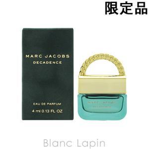 【ミニサイズ】 マークジェイコブス MARC JACOBS デカダンス EDP 4ml [035185]|blanc-lapin