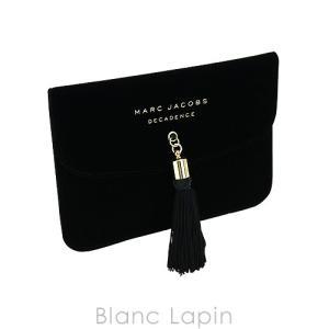 【ノベルティ】 マークジェイコブス MARC JACOBS フラップポーチ デカダンス #ブラック [775072]|blanc-lapin