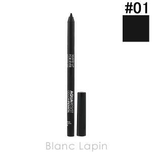 メイクアップフォーエバー MAKE UP FOREVER アクアレジストカラーペンシル #01 グラフィティ 0.5g [167987]【メール便可】【hawks202110】 blanc-lapin