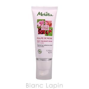 メルヴィータ MELVITA ローズパルプクリーム 40ml [030674]|blanc-lapin
