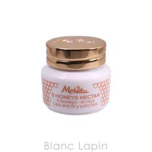 メルヴィータ MELVITA アピコスマスリーハニーバーム 8g [032715]|blanc-lapin