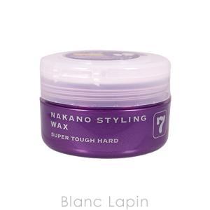 ナカノ NAKANO スタイリングワックス7 [929902] blanc-lapin
