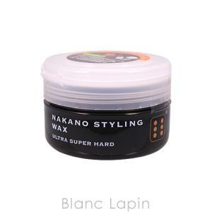 ナカノ NAKANO スタイリングワックス6 90g [926949] blanc-lapin