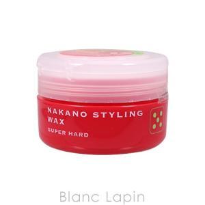 ナカノ NAKANO スタイリングワックス5 90g [923979] blanc-lapin