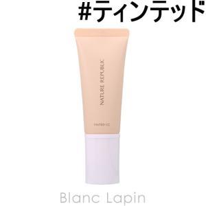 ネイチャーリパブリック NATURE REPUBLIC ネイチャーオリジンCCクリーム ティンテッド SPF30/PA++ 45g [421596]|blanc-lapin