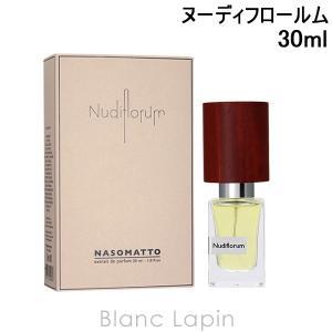 ナーゾマット NASOMATTO ヌーディフロールム EDP 30ml [840337]|blanc-lapin