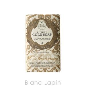 ネスティダンテ NESTI DANTE ラグジュアリーゴールドソープ 250g [000830] blanc-lapin