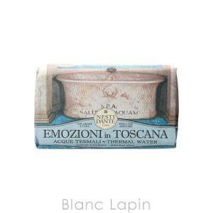 ネスティダンテ NESTI DANTE エモジオーニイントスカーナナチュラルソープ ターマルウォーター 250g [000700] blanc-lapin