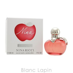 ニナリッチ NINA RICCI ニナ EDT 30ml 香水 [180326/205029]|blanc-lapin
