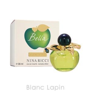 ニナリッチ NINA RICCI ベラ EDT 30ml [332411]|blanc-lapin