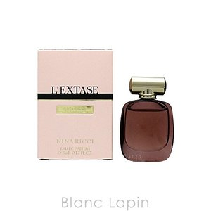 【ミニサイズ】 ニナリッチ NINA RICCI レクスタス EDP 5ml [042725]|blanc-lapin
