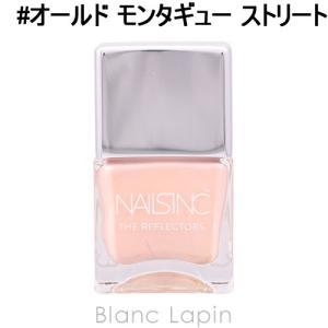 ネイルズインク NAILS INC リフレクターズ #オールド モンタギュー ストリート 14ml [086566]【メール便可】 blanc-lapin