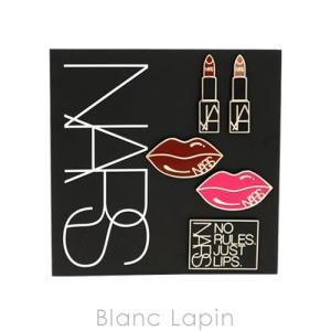 【ノベルティ】 ナーズ NARS ピンバッジ [072401]【メール便可】|blanc-lapin
