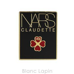 【ノベルティ】 ナーズ NARS クローデットピンバッジ #クローバー [077574]【メール便可】【hawks202110】|blanc-lapin