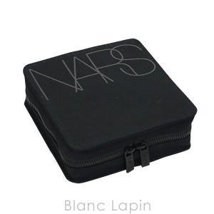 【バッグ・ポーチ汚れ】【ノベルティ】 ナーズ NARS スモールバニティポーチ #ブラック [077567]|blanc-lapin