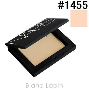 ナーズ NARS ソフトベルベットプレストパウダー #1455 8g [014553]【メール便可】|blanc-lapin